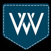 Walleto icon