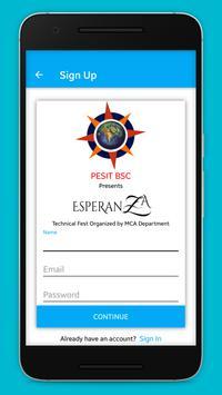 Esperanza17 screenshot 1