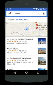 Here We Go! Map Navigator & Route Tracker 2. screenshot 4