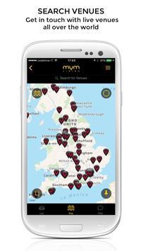 MyMVision screenshot 5