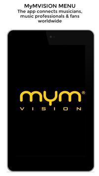 MyMVision screenshot 7