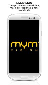 MyMVision poster