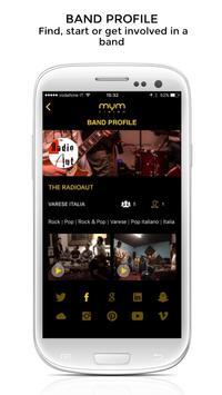 MyMVision screenshot 3