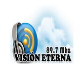 Visión Eterna - 89.7 Mhz icon