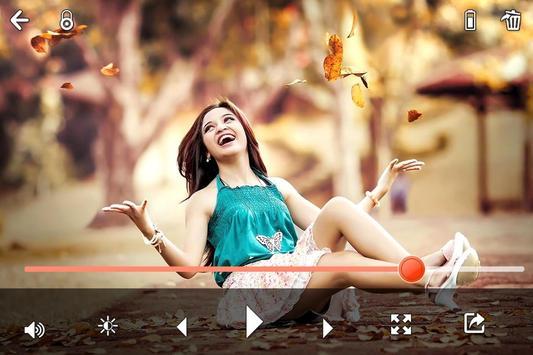 Hd Video Player screenshot 9