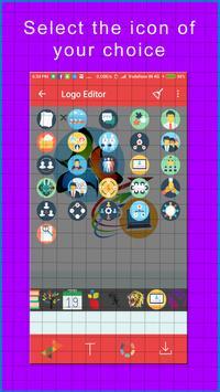 3D Logo Maker apk screenshot
