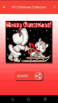 Christmas Gif 2017 apk screenshot