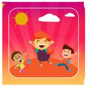 Fun For Kids icon