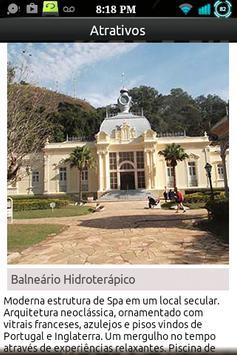 Visite Caxambu apk screenshot
