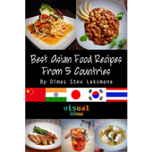 Best Asian Food Recipes icon