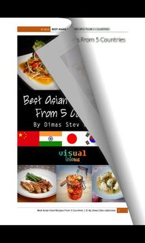 Best Asian Food Recipes poster