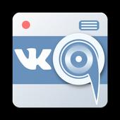 VK Photo Hunter icon