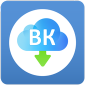 Сохранить фото из ВКонтакте icon