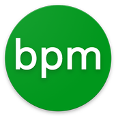 BPM Tapper & Metronome icon