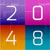 Tile 2048 Wow! icon