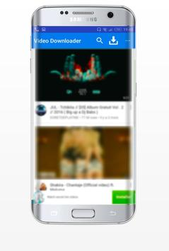 TbeMote Vido 2 apk screenshot
