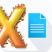 Xam idea 12th Papers icon