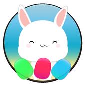 Leaping Rabbit icon