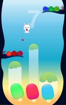 Leaping Rabbit apk screenshot