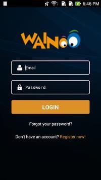 WAINoO poster