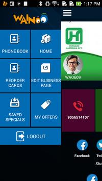 WAINoO apk screenshot