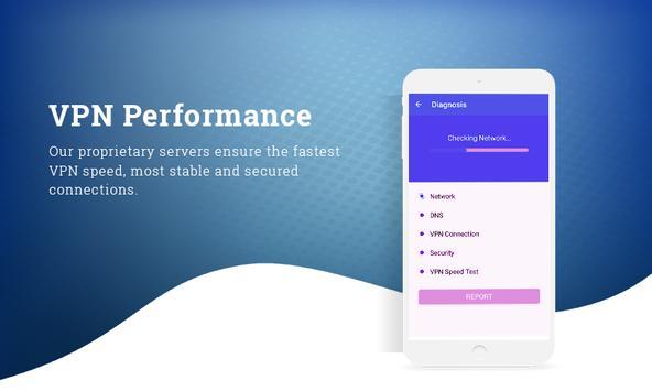 New Super VPN Auto screenshot 7