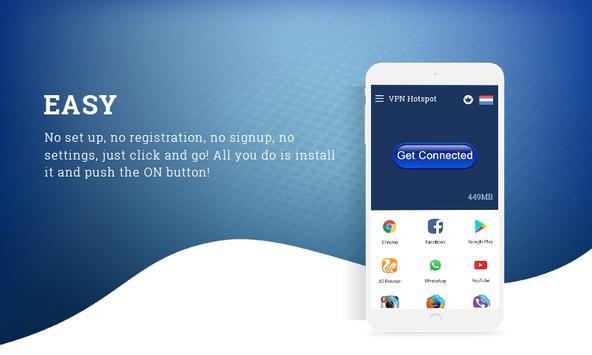New Super VPN Auto screenshot 5