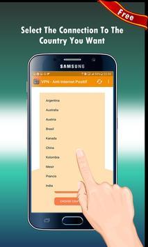VPN Buka Blokir Situs Bokep screenshot 1