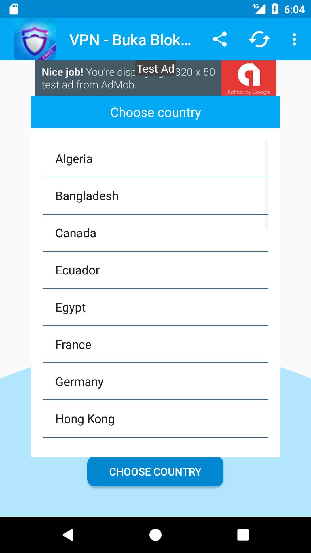 VPN Buka Blokir Situs Bokep Pro for Android - APK Download