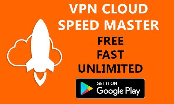 Cloud VPN Master poster