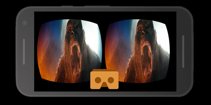 4K 3D Movies for VR screenshot 1