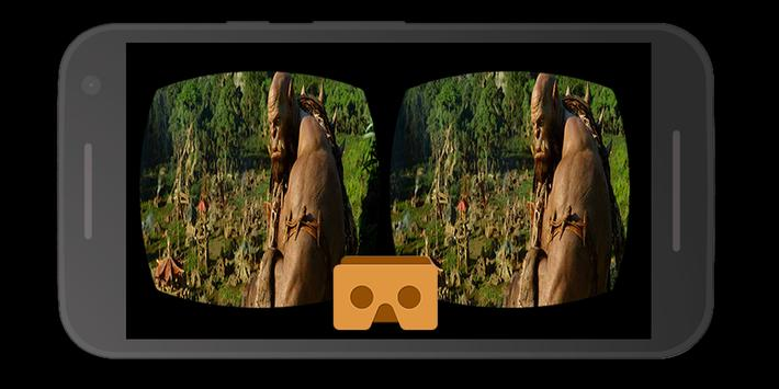 4K 3D Movies for VR screenshot 3