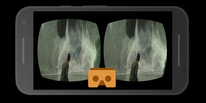 4K 3D Movies for VR screenshot 4