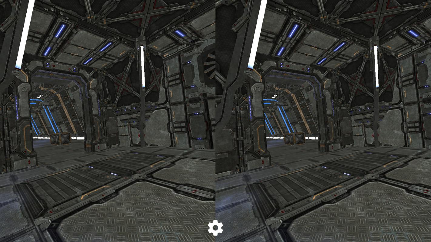 de4fcc44a847 VR Space Station for Cardboard for Android - APK Download