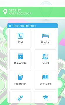 Mobile Number Locator : Mobile Caller ID Tracker screenshot 1