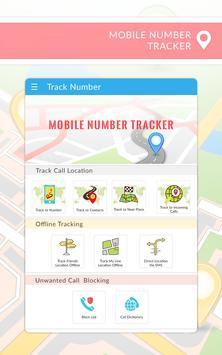 Mobile Number Locator : Mobile Caller ID Tracker screenshot 2