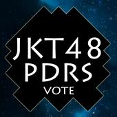 JKT48 Pajama Drive Revival Vt icon