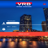 VRB Mobile Banking icon