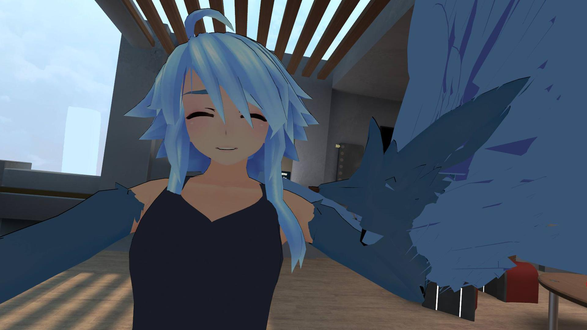 VRChat Skins - Foxtail Avatars for Android - APK Download
