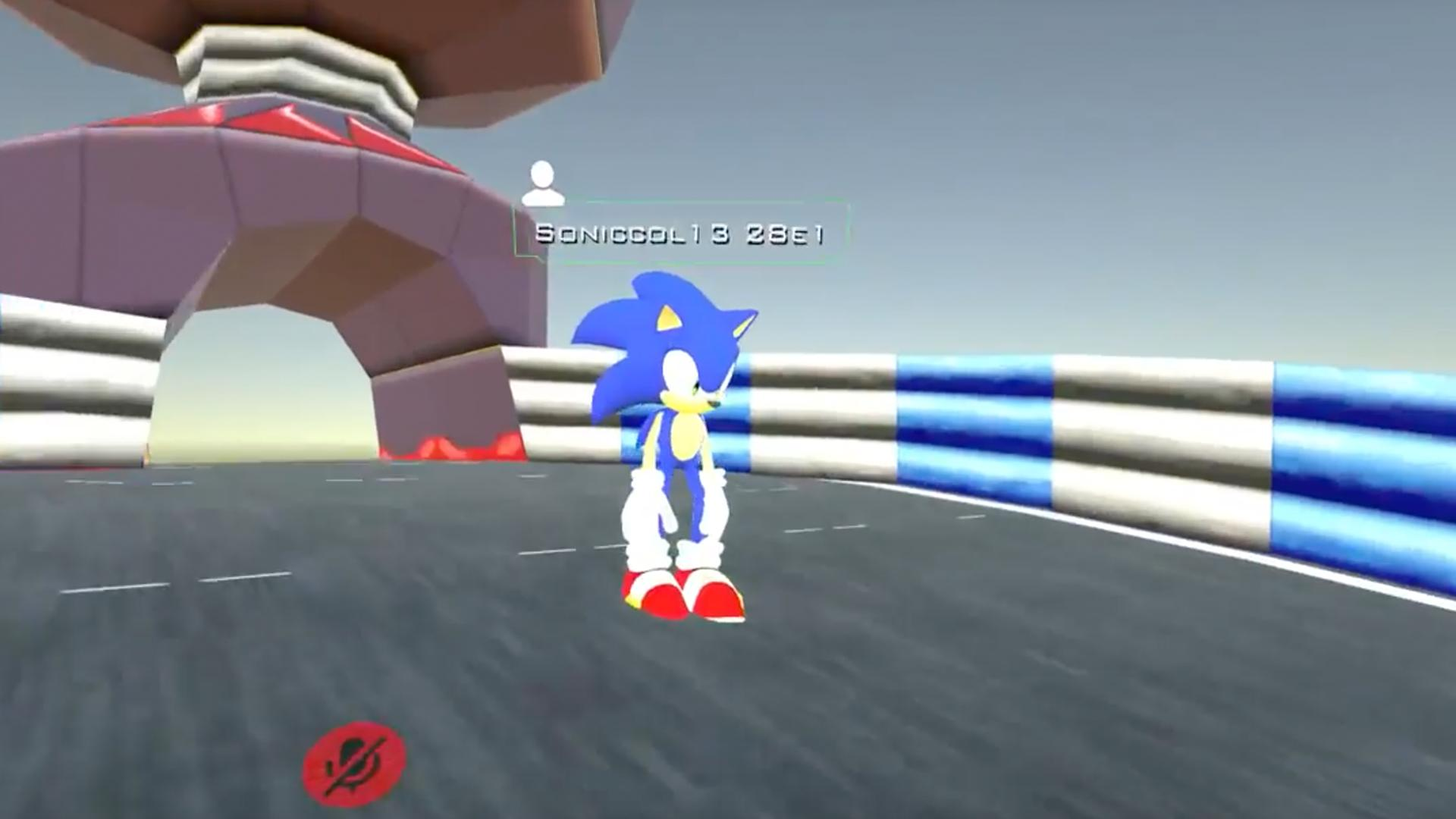 VRChat Skins - Sonic Avatars for Android - APK Download