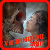 VR Horror Videos 360º icon