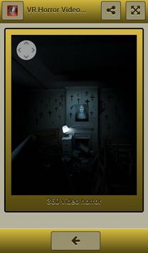 VR Horror Videos 360º screenshot 11
