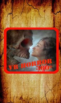 VR Horror Videos 360º screenshot 8