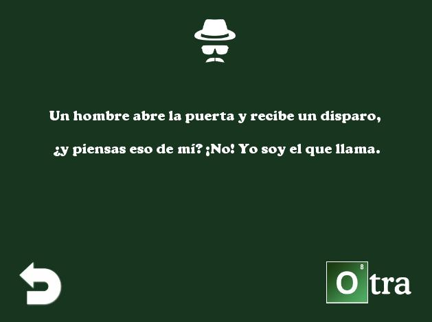 Frases Breaking Bad For Android Apk Download