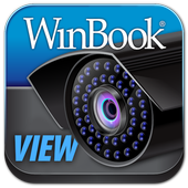 WinBook View icon