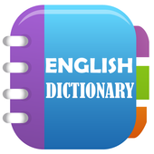 English Dictionary icon