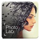 Photo Lab editor de fotos, arte e efeitos APK