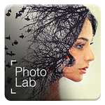 Photo Lab Picture Editor: face effects, art frames-APK