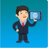 SalesMan Mobile icon