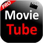 New Movies Tube HD icon